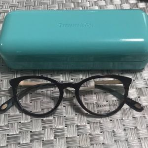 Authentic Tiffany &Co. woman Frame